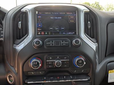 2021 Chevrolet Silverado 1500 Crew Cab 4x4, Pickup #M9638 - photo 21