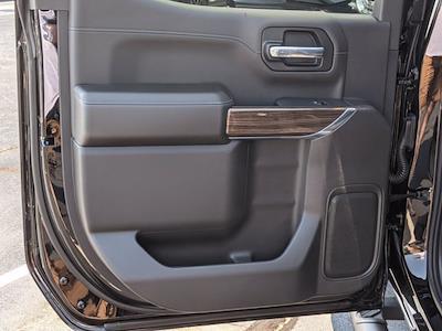 2021 Chevrolet Silverado 1500 Crew Cab 4x4, Pickup #M9638 - photo 23