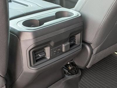 2021 Chevrolet Silverado 1500 Crew Cab 4x4, Pickup #M9638 - photo 27
