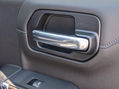 2021 Chevrolet Silverado 1500 Crew Cab 4x4, Pickup #M9638 - photo 31
