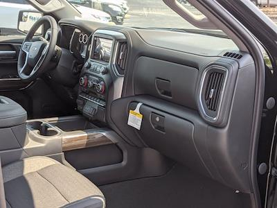 2021 Chevrolet Silverado 1500 Crew Cab 4x4, Pickup #M9638 - photo 38