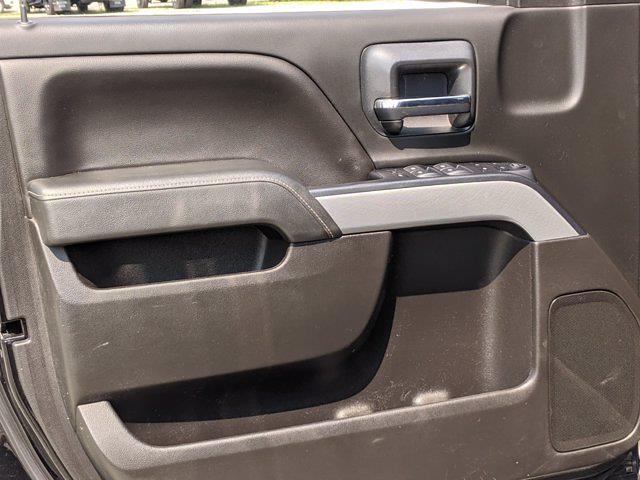 2019 Silverado 1500 Double Cab 4x4,  Pickup #M9687A - photo 13