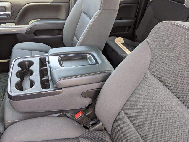 2019 Silverado 1500 Double Cab 4x4,  Pickup #M9687A - photo 16