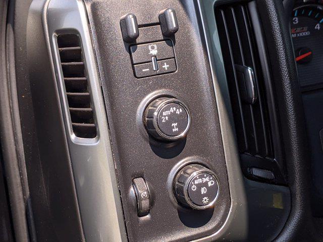 2019 Silverado 1500 Double Cab 4x4,  Pickup #M9687A - photo 18