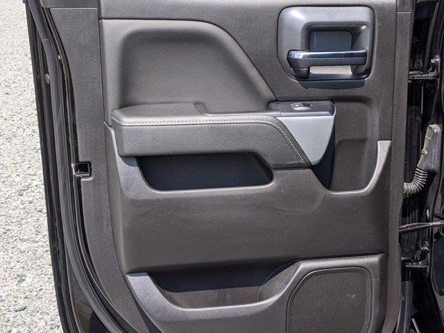 2019 Silverado 1500 Double Cab 4x4,  Pickup #M9687A - photo 27