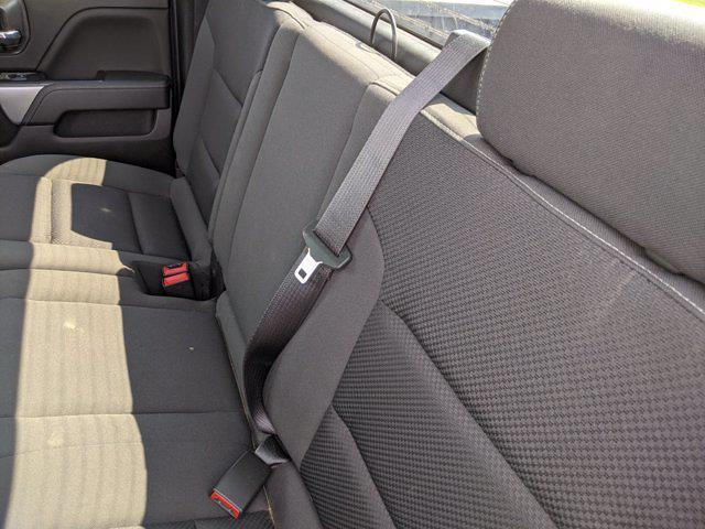 2019 Silverado 1500 Double Cab 4x4,  Pickup #M9687A - photo 30