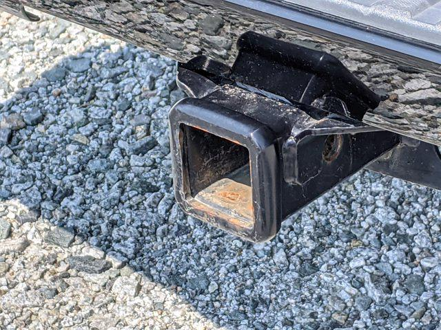 2019 Silverado 1500 Double Cab 4x4,  Pickup #M9687A - photo 33