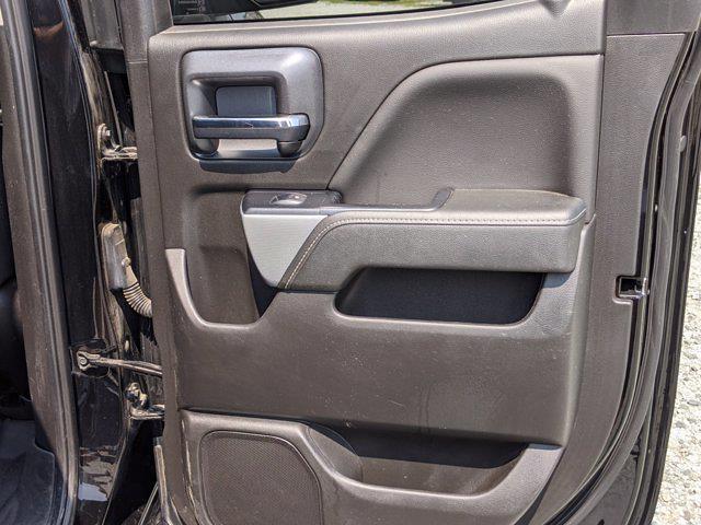 2019 Silverado 1500 Double Cab 4x4,  Pickup #M9687A - photo 34