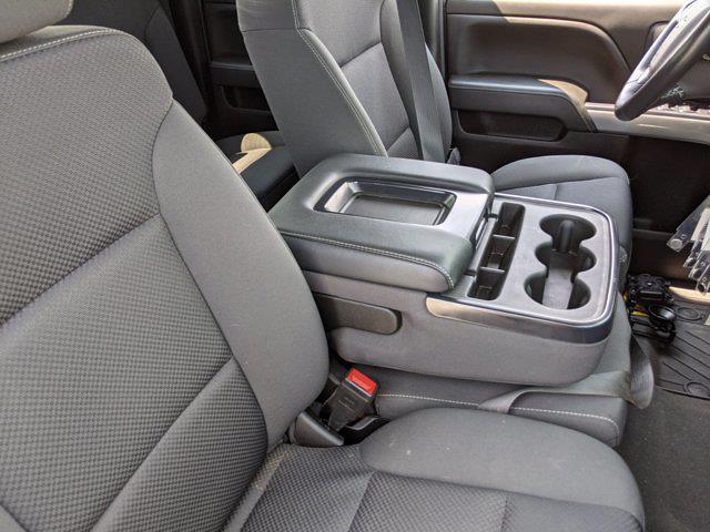 2019 Silverado 1500 Double Cab 4x4,  Pickup #M9687A - photo 41