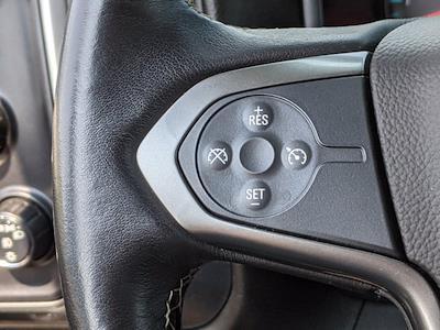 2019 Silverado 1500 Double Cab 4x4,  Pickup #M9687A - photo 19