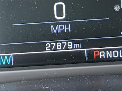 2019 Silverado 1500 Double Cab 4x4,  Pickup #M9687A - photo 22