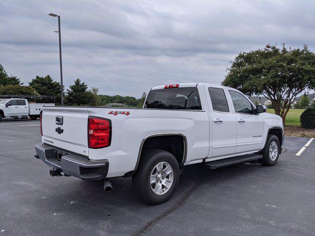 2018 Silverado 1500 Double Cab 4x4,  Pickup #M9699A - photo 2