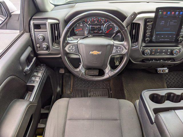 2015 Silverado 1500 Double Cab 4x4,  Pickup #M9712A - photo 16