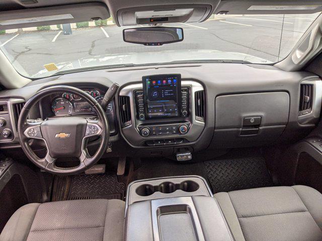 2015 Silverado 1500 Double Cab 4x4,  Pickup #M9712A - photo 17