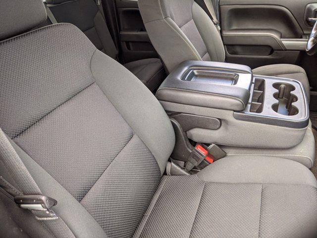 2015 Silverado 1500 Double Cab 4x4,  Pickup #M9712A - photo 20
