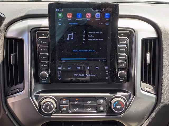 2015 Silverado 1500 Double Cab 4x4,  Pickup #M9712A - photo 24