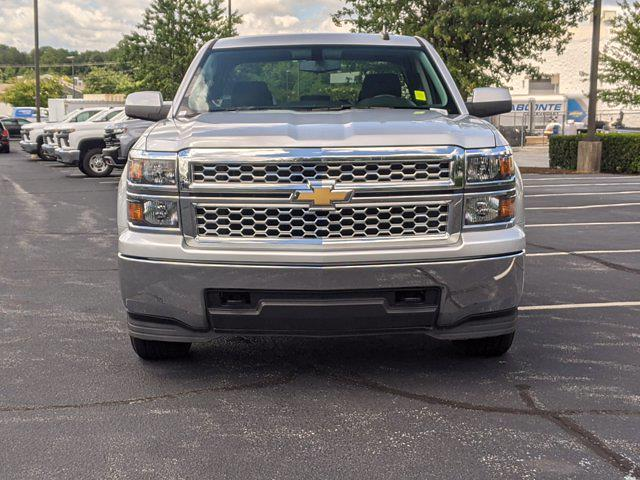 2015 Silverado 1500 Double Cab 4x4,  Pickup #M9712A - photo 3