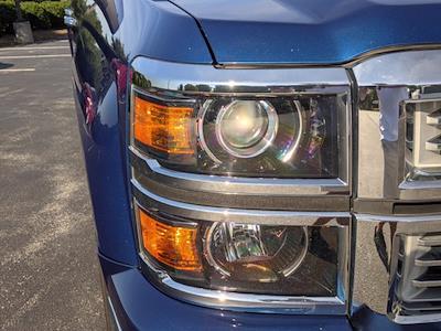 2015 Silverado 1500 Crew Cab 4x4,  Pickup #M9714A - photo 10