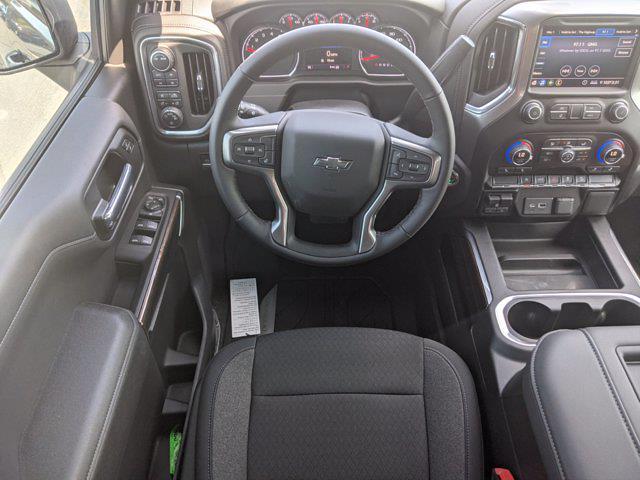 2021 Silverado 1500 Crew Cab 4x4,  Pickup #M9746 - photo 16