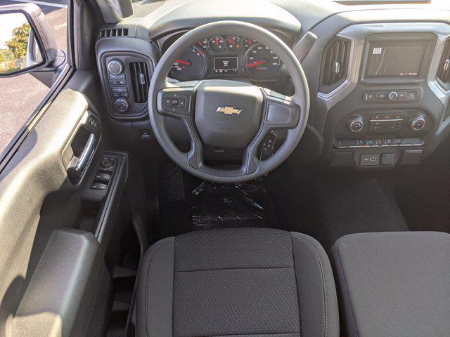 2021 Silverado 1500 Crew Cab 4x4,  Pickup #M9760 - photo 16