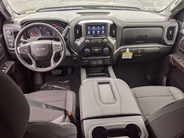 2021 Silverado 1500 Crew Cab 4x4,  Pickup #M9827 - photo 17