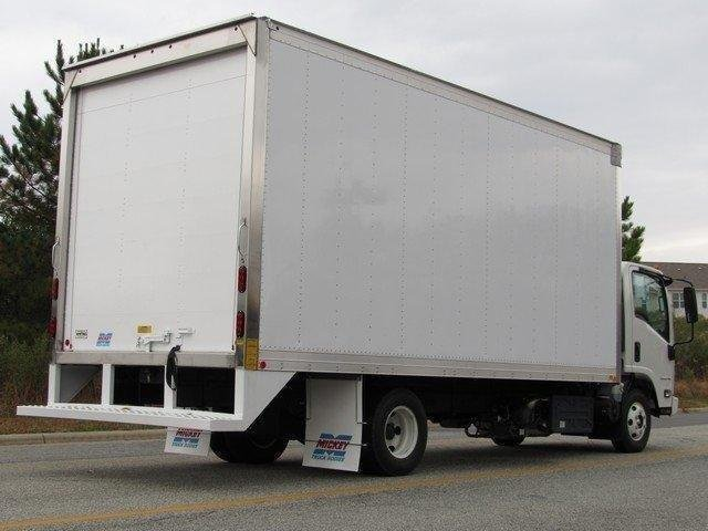 2017 LCF 4500HD Regular Cab 4x2,  Mickey Truck Bodies Dry Freight #MG3528 - photo 2