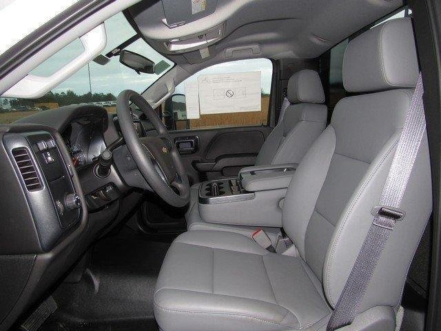 2017 Silverado 3500 Regular Cab DRW 4x2,  Freedom Platform Body #MG3950 - photo 11