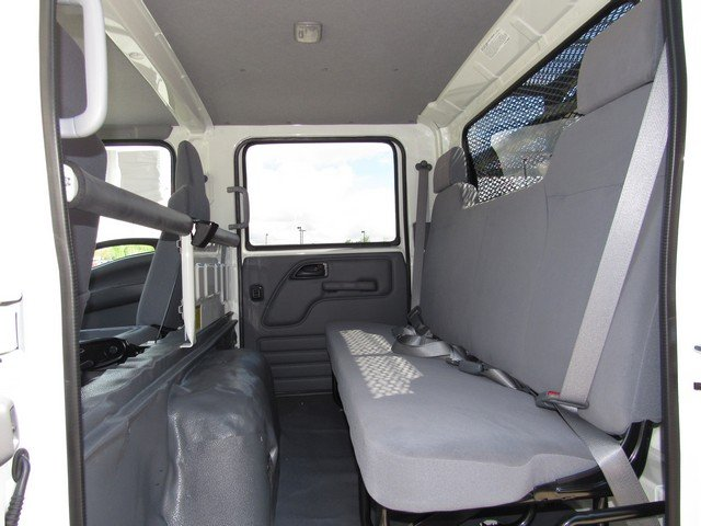 2018 LCF 4500HD Crew Cab 4x2,  PJ's Dovetail Landscape #MH4166 - photo 13