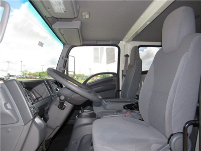 2018 LCF 4500HD Crew Cab 4x2,  PJ's Platform Body Dovetail Landscape #MH4166 - photo 12