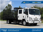 2018 LCF 4500HD Crew Cab 4x2,  PJ's Dovetail Landscape #MH4166 - photo 1
