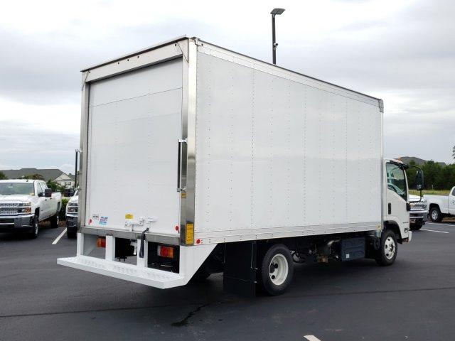 2018 LCF 4500HD Regular Cab 4x2,  Mickey Truck Bodies Dry Freight #MH5098 - photo 1