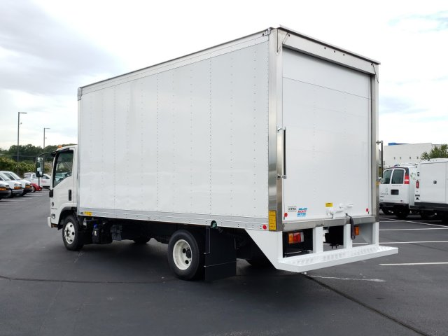 2018 LCF 4500HD Regular Cab 4x2,  Cab Chassis #MH5098 - photo 6