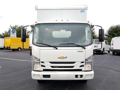 2018 LCF 4500HD Regular Cab 4x2,  Cab Chassis #MH5098 - photo 2