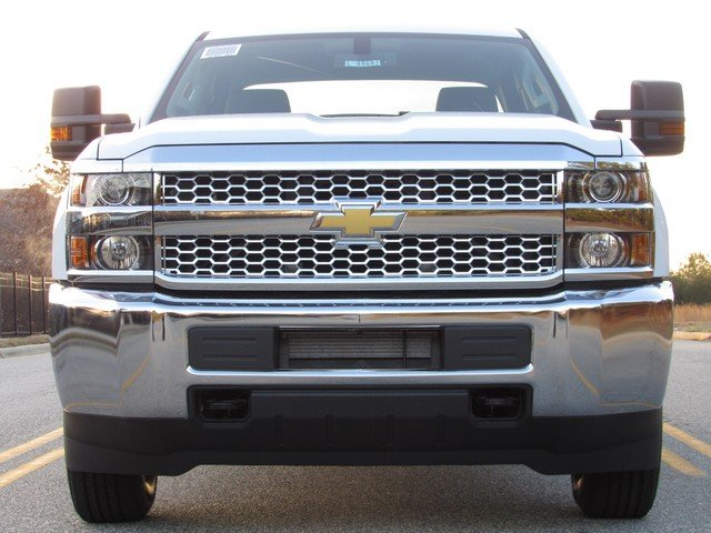 2019 Silverado 2500 Crew Cab 4x4,  Pickup #MI4968 - photo 4