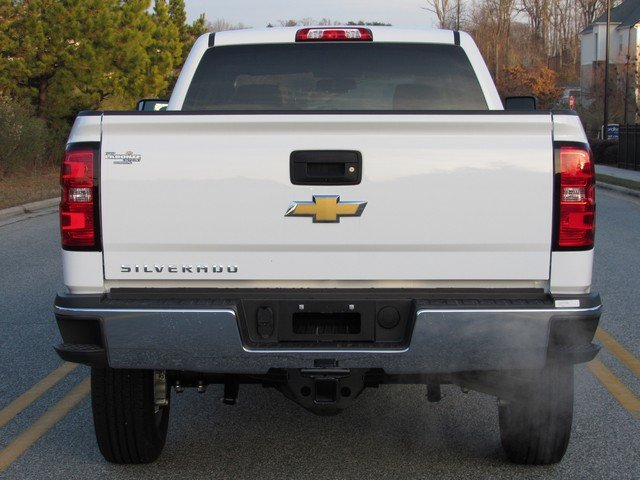 2019 Silverado 2500 Crew Cab 4x4,  Pickup #MI4968 - photo 10