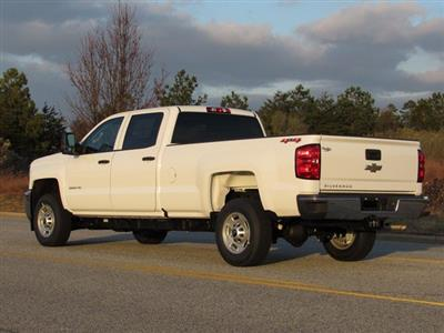 2019 Silverado 2500 Crew Cab 4x4,  Pickup #MI4968 - photo 8