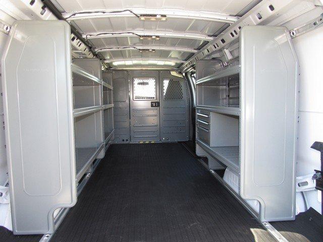 2019 Express 2500 4x2,  Adrian Steel Upfitted Cargo Van #MI5013 - photo 2