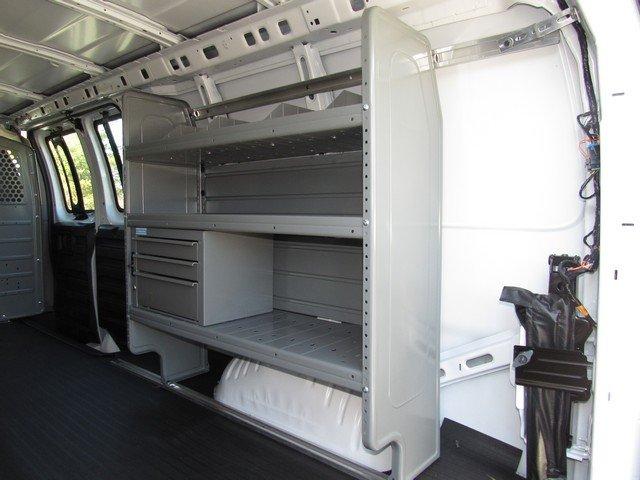 2019 Express 2500 4x2,  Adrian Steel Upfitted Cargo Van #MI5013 - photo 11