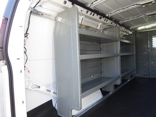 2019 Express 2500 4x2,  Adrian Steel Upfitted Cargo Van #MI5013 - photo 10