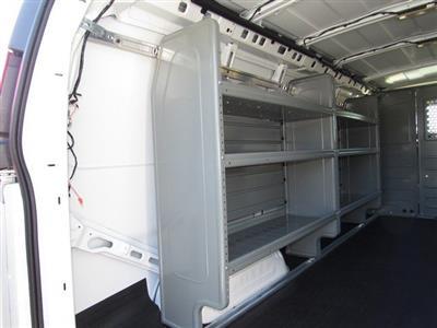 2019 Express 2500 4x2,  Adrian Steel General Service Upfitted Cargo Van #MI5013 - photo 10