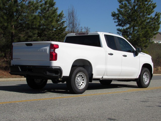 2019 Silverado 1500 Double Cab 4x2,  Pickup #MI5078 - photo 11