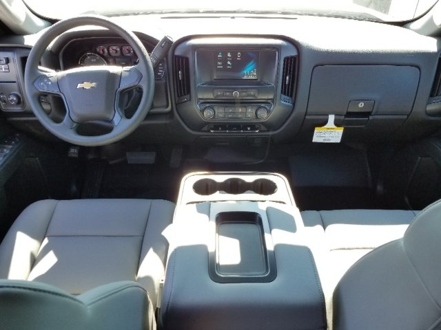 2019 Silverado 2500 Crew Cab 4x4,  Pickup #MI5111 - photo 25