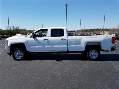 2019 Silverado 2500 Crew Cab 4x4,  Pickup #MI5111 - photo 6