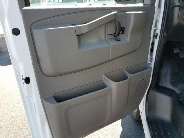2019 Express 2500 4x2,  Adrian Steel Upfitted Cargo Van #MI5129 - photo 12