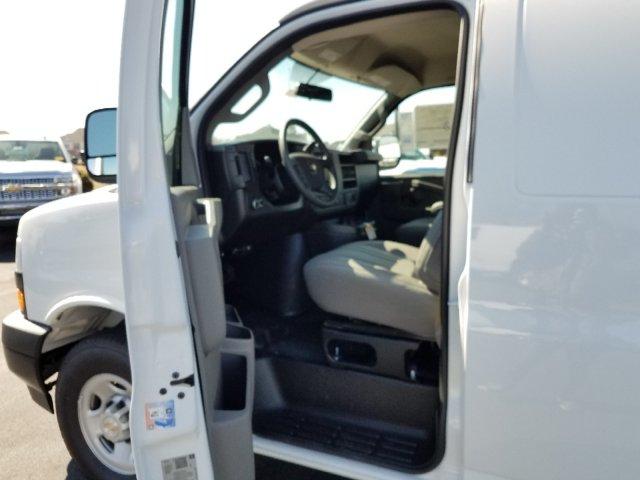 2019 Express 2500 4x2,  Adrian Steel Upfitted Cargo Van #MI5129 - photo 15