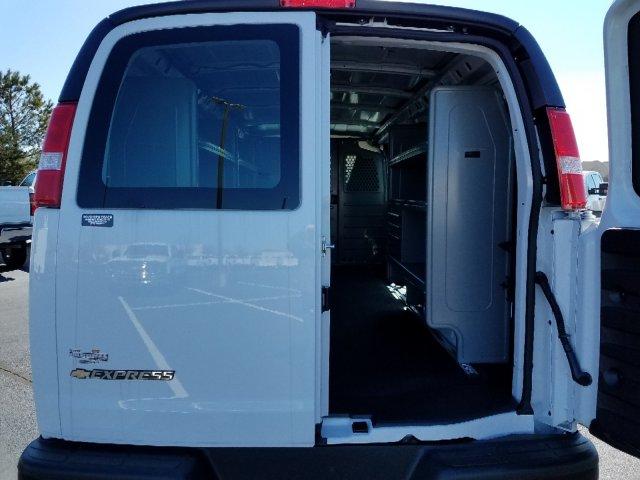 2019 Express 2500 4x2,  Adrian Steel Upfitted Cargo Van #MI5129 - photo 26