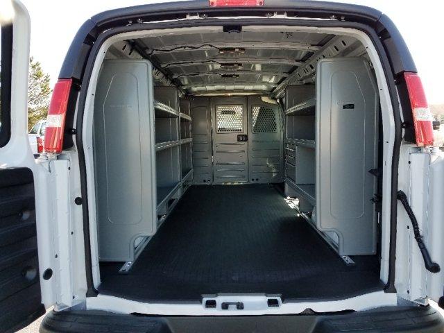 2019 Express 2500 4x2,  Adrian Steel Upfitted Cargo Van #MI5129 - photo 2