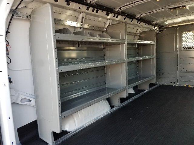 2019 Express 2500 4x2,  Adrian Steel Upfitted Cargo Van #MI5129 - photo 27