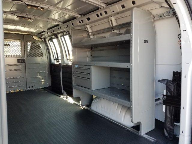 2019 Express 2500 4x2,  Adrian Steel Upfitted Cargo Van #MI5129 - photo 28