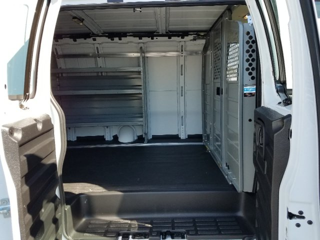 2019 Express 2500 4x2,  Adrian Steel Upfitted Cargo Van #MI5129 - photo 32